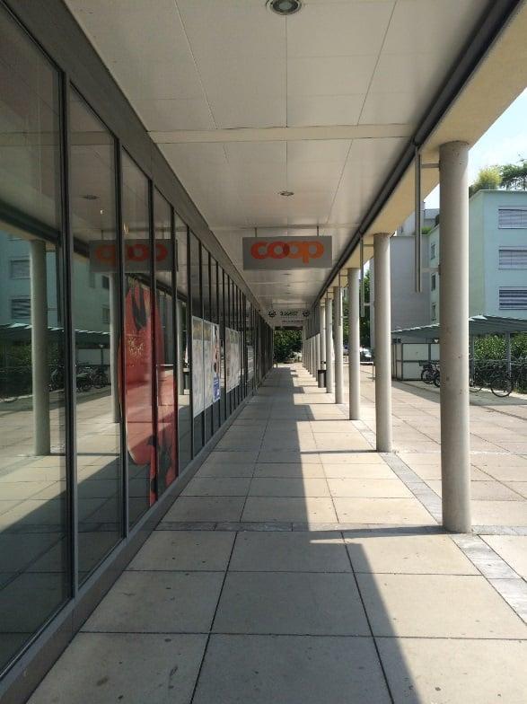 Miete: Ladenfläche-/Gewerbefläche im Zentrum