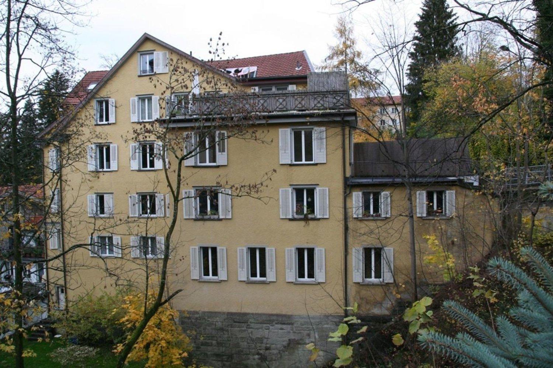 St. Georgenstrasse 36