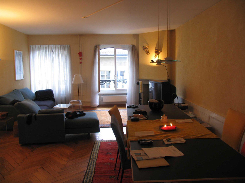 Rue de Lausanne 22