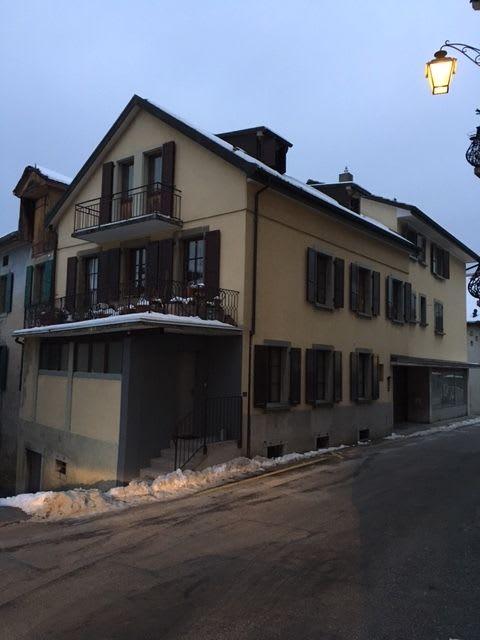 Rue du Village 41C
