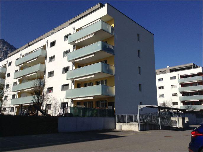 Rue du Clos-Novex 75 A-B