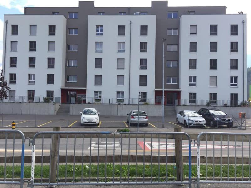 Rue du Clos-Novex 77A-B