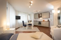 Furnished dwelling for rent Basel | homegate.ch