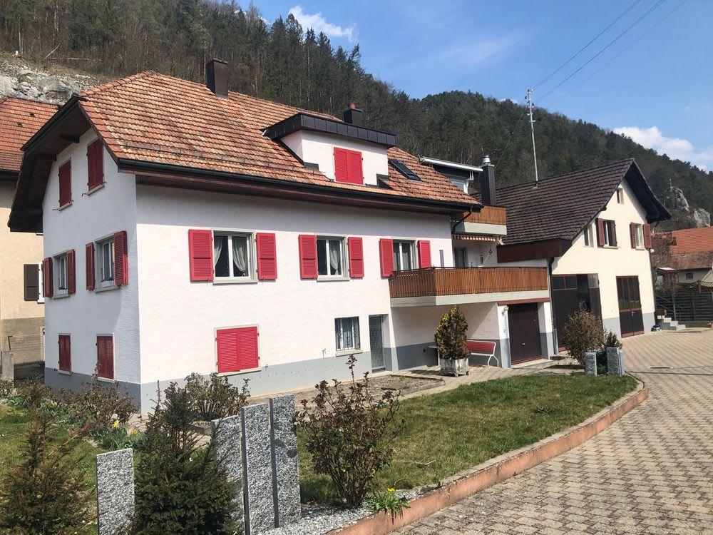 Huggerwaldstrasse 5