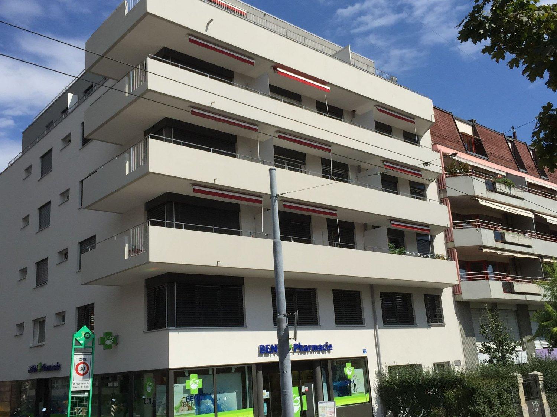 Rue de la Pontaise 10
