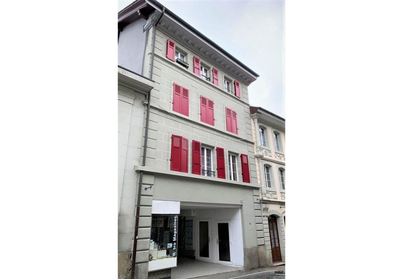 Grand'Rue 10