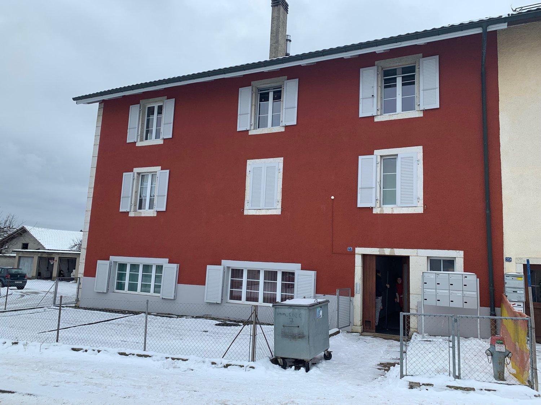 Rue du Collège 27
