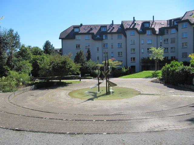 Jurastrasse 41