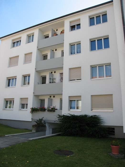 Fehrenstrasse 18