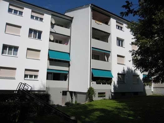 Fehrenstrasse 16