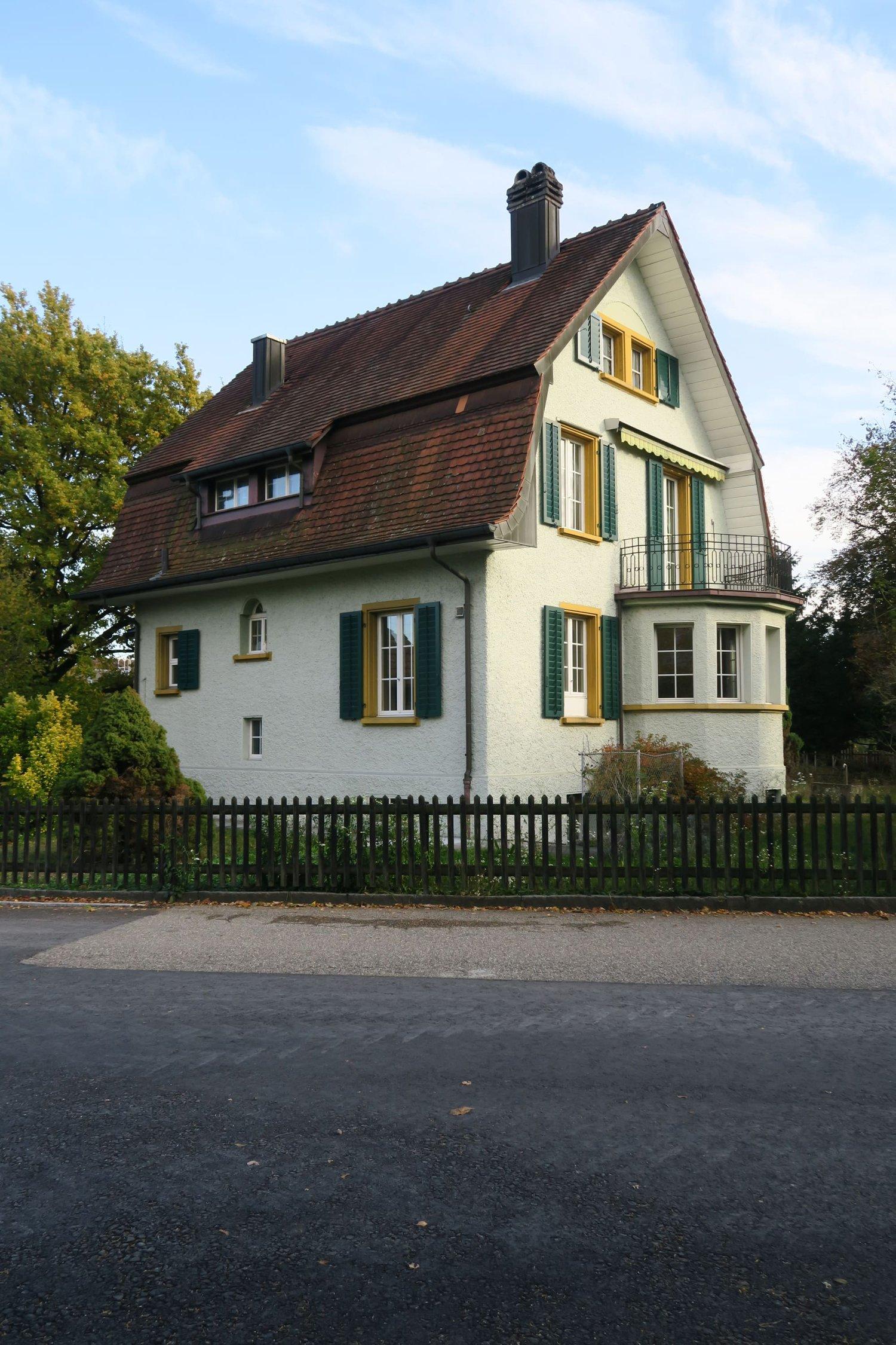 Schützenstrasse 11