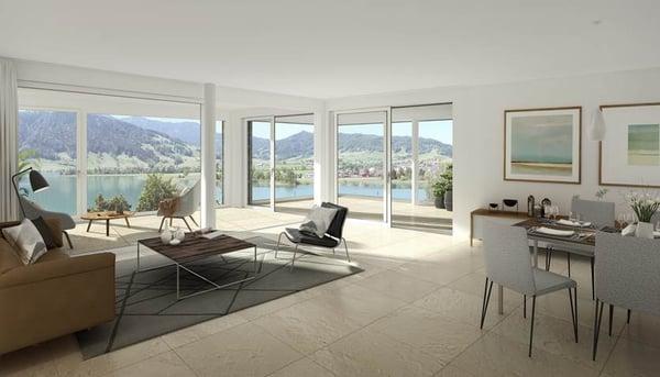 Residieren Mit Stil Im Schönsten Voralpental Der Schweiz
