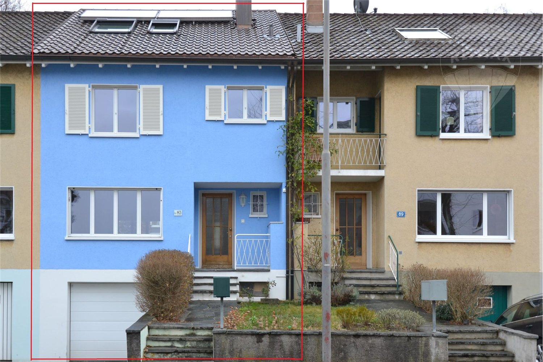 Steinbühlallee 87
