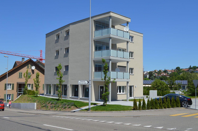 Bremgarterstrasse 25