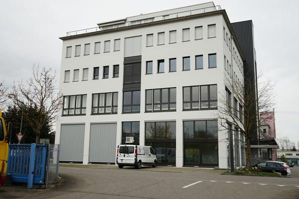 Büro Gewerberaum 92 M2 Muri Ag Rent Office Homegatech
