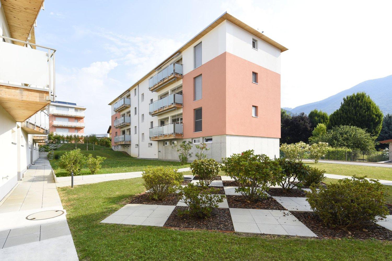 Via Catenazzi 4L