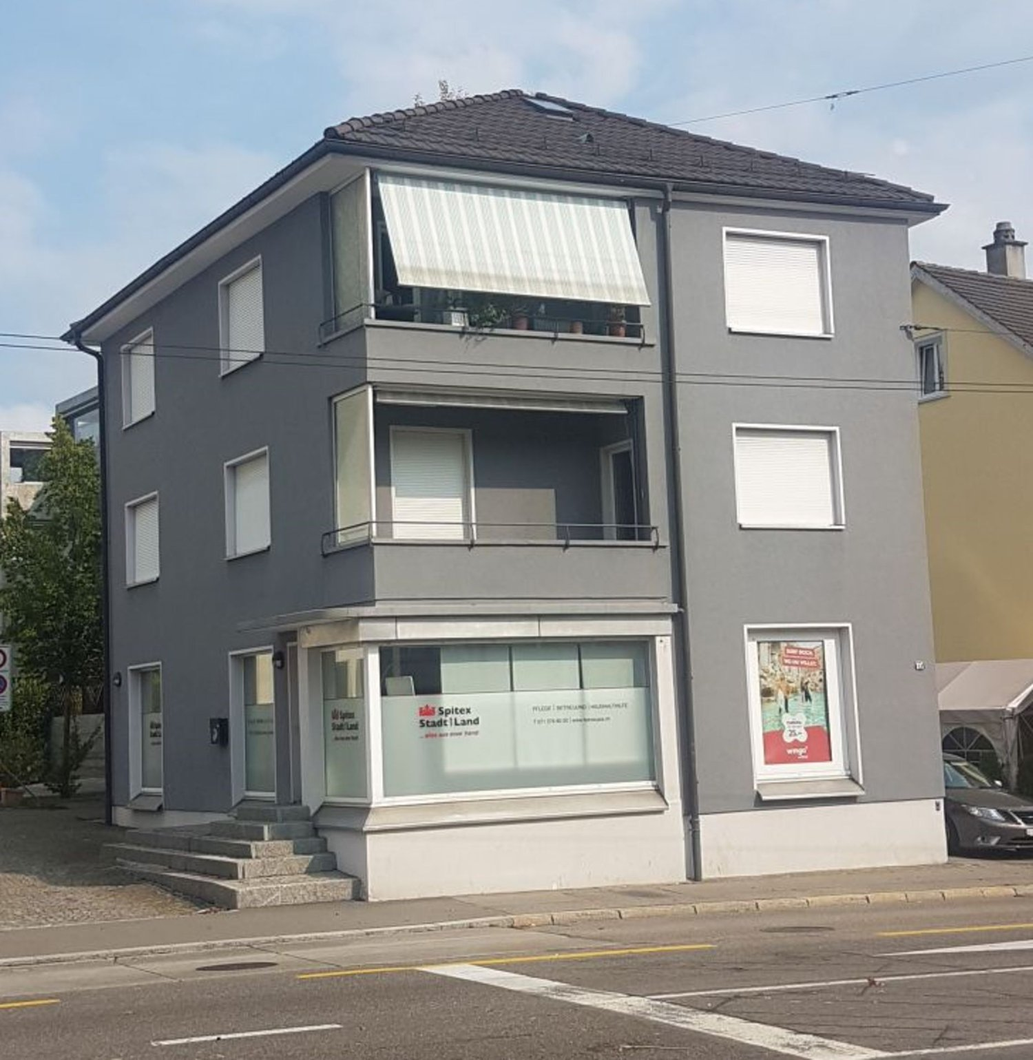 Rorschacherstrasse 193