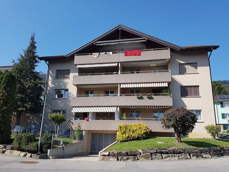 Oberfeldstrasse 25