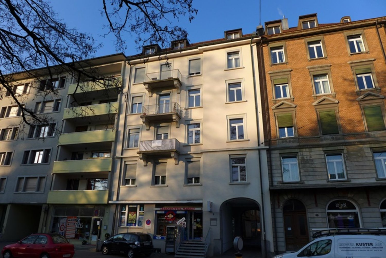Singenbergstrasse 8