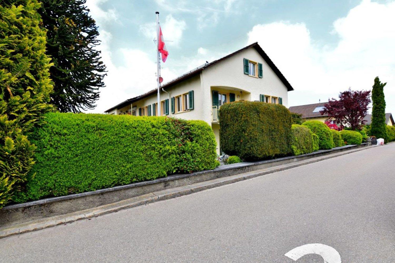 Rosengartenstrasse 11
