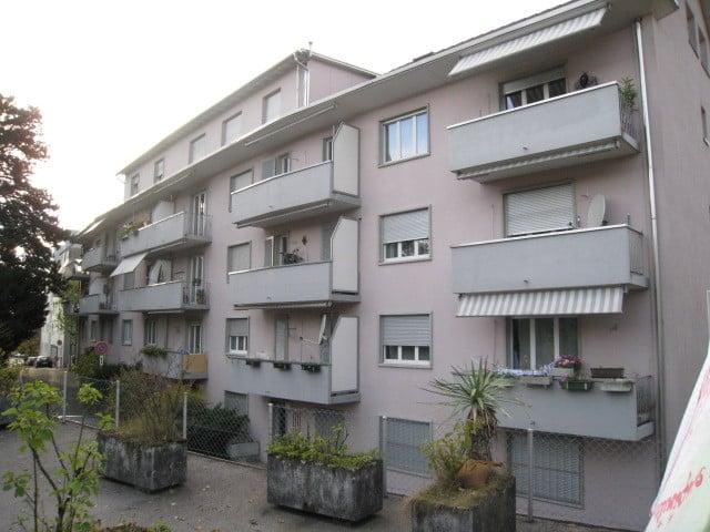 Madretschstrasse 124
