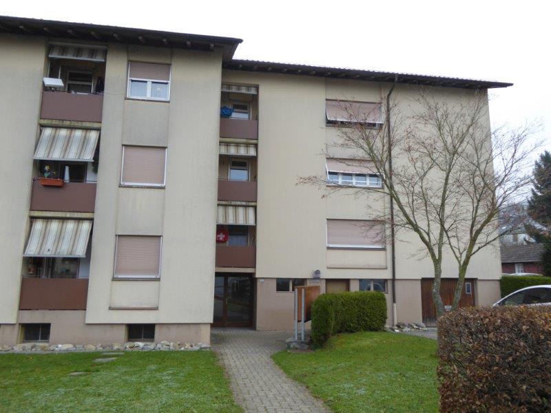 Buchenweg 1