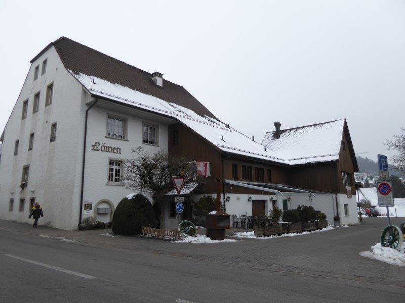 Gösgerstrasse 1