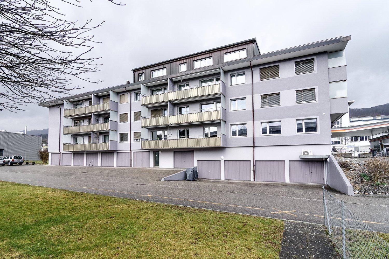 Dorfstrasse 16