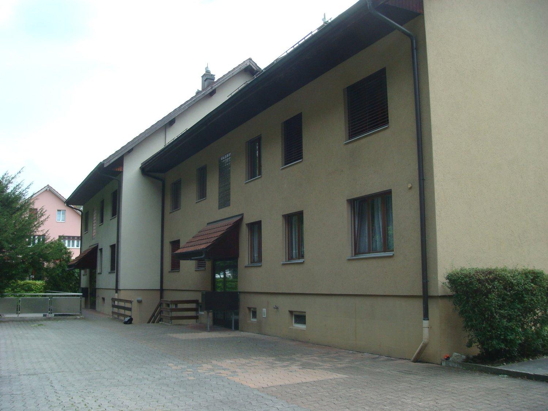 Solothurnerstrasse 17