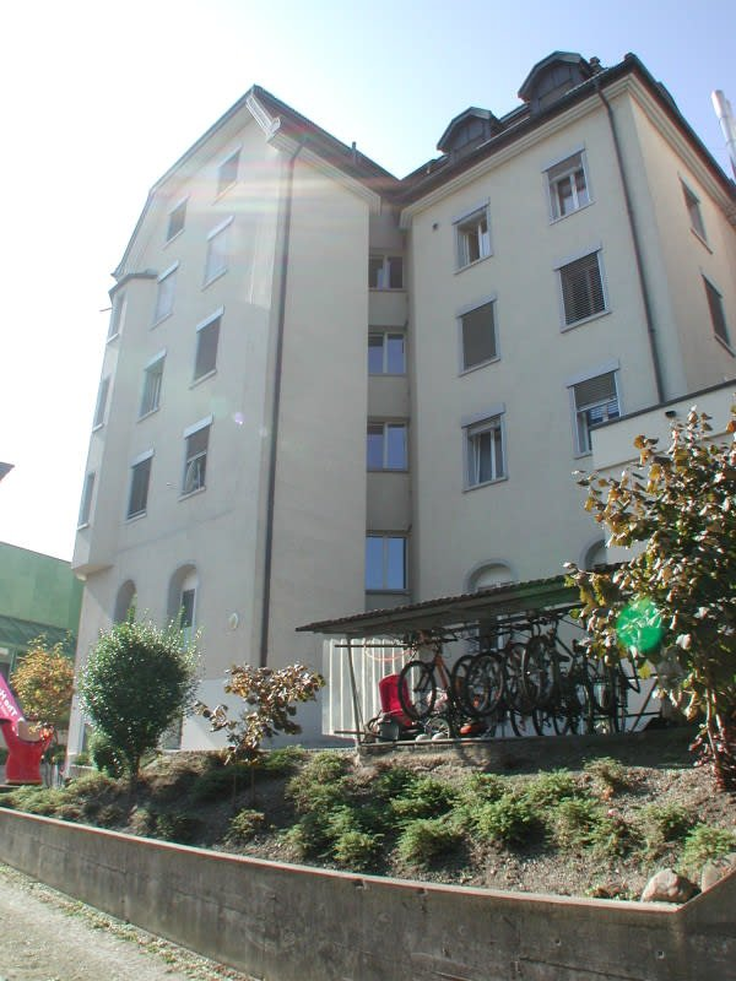 Heimatstrasse 29