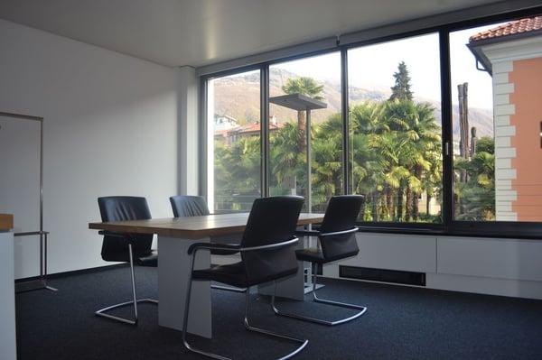 Ufficio Moderno Sa : Affittasi uffici in ascona centro ascona büro mieten homegate.ch