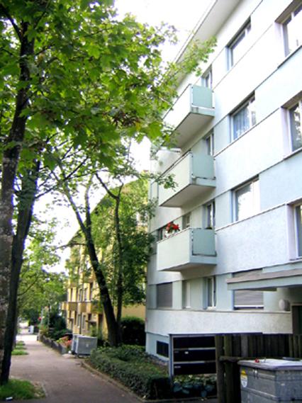 Regensbergstrasse 85