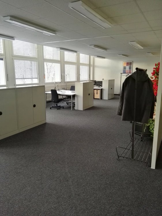 Office for rent lausanne homegate