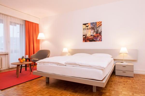 Furnished studio Apartment near Zurich HB / Möbliertes Studio ...