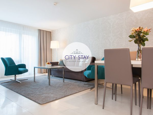 Furnished 2 Bedroom Apartment In Zurich Mobliertes 3 Zimmer