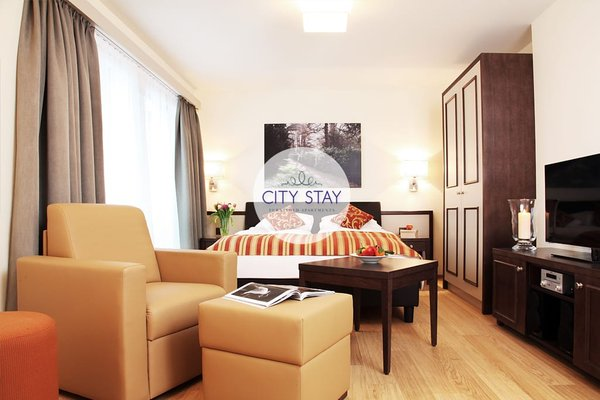 Furnished Studio Apartment In Zurich Seefeld Mobliertes Studio