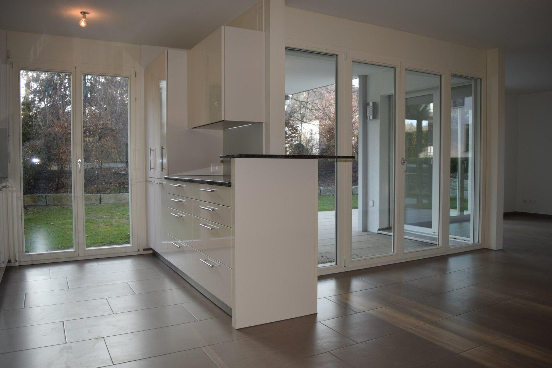 Moderne und attraktive Wohnung