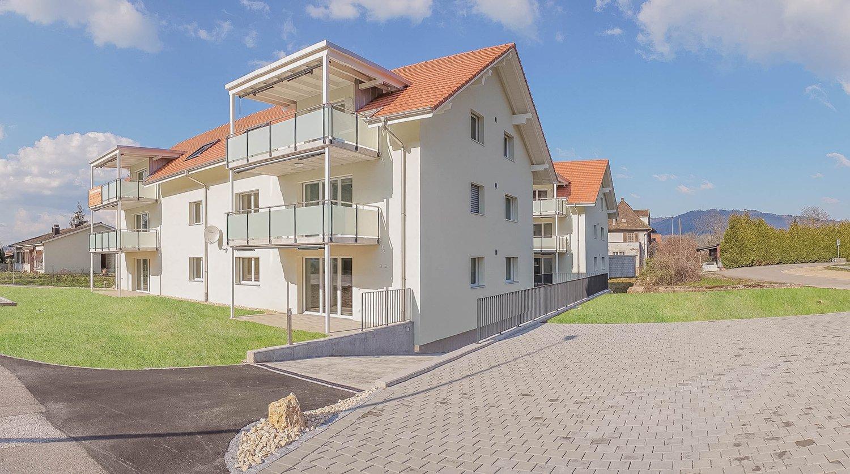 Burgzelglistrasse 2