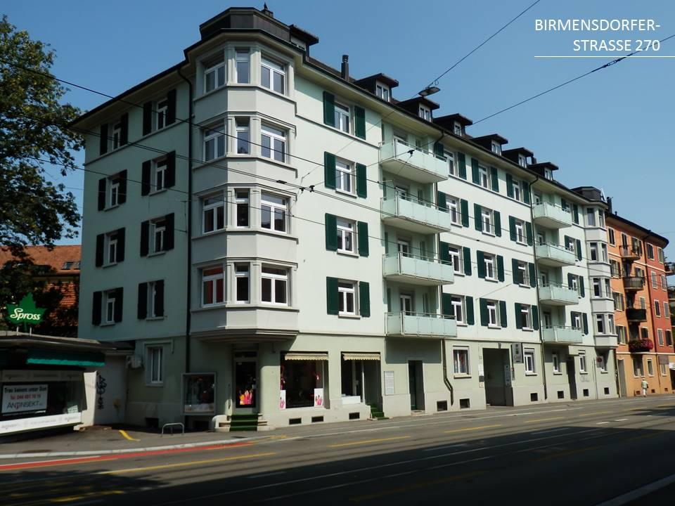 Birmensdorferstrasse 270