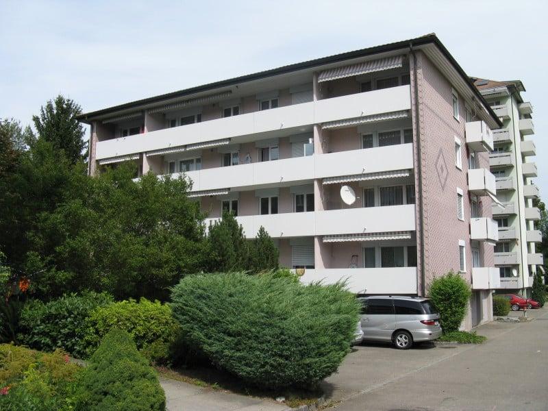 Sattelbogenstrasse 5