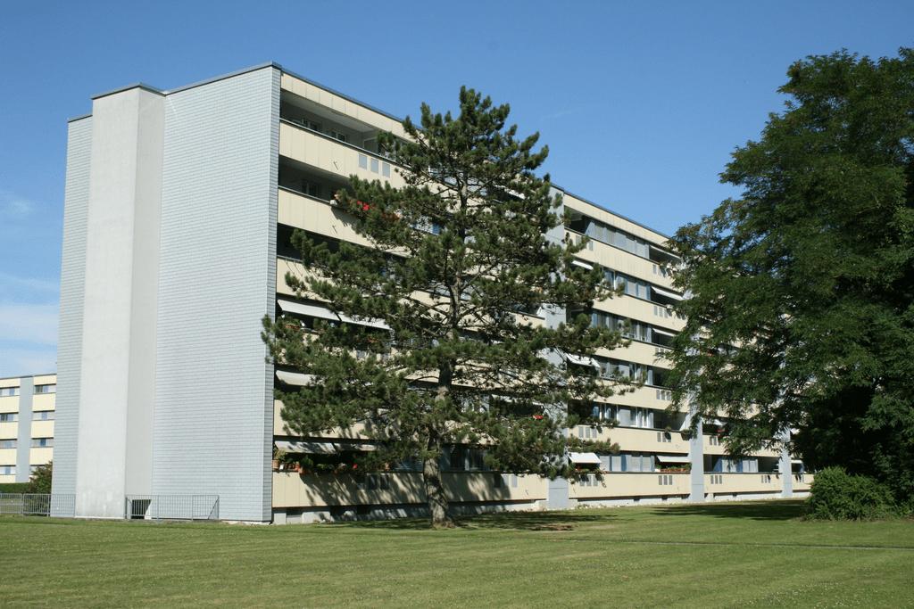 Pestalozzistrasse 8
