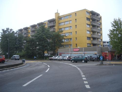 alte Bahnhofstrasse 8