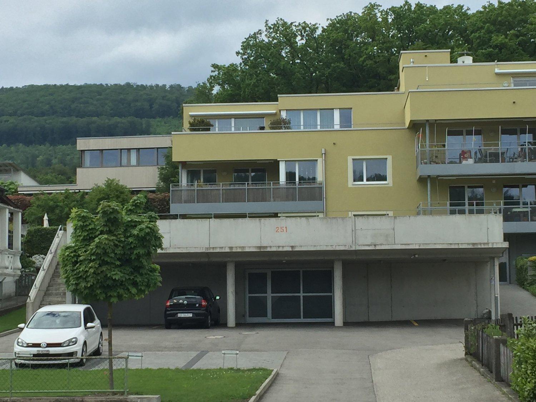 Dorfstrasse 251