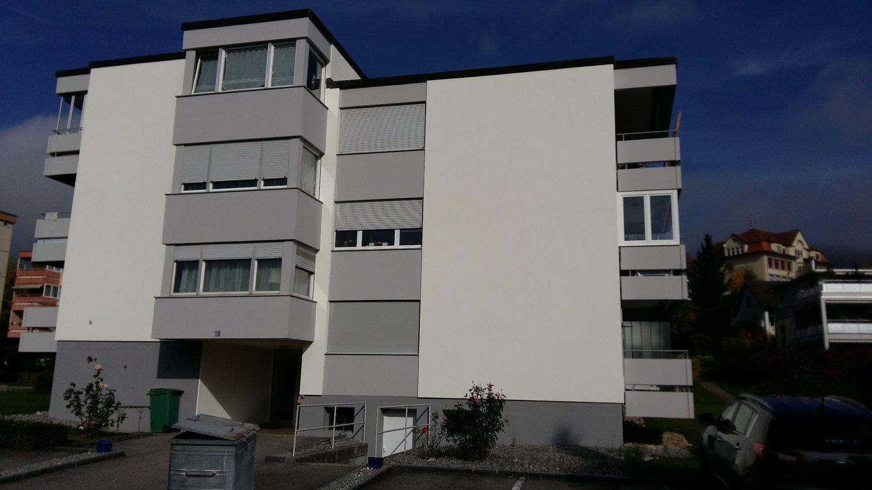Mahrenstrasse 16