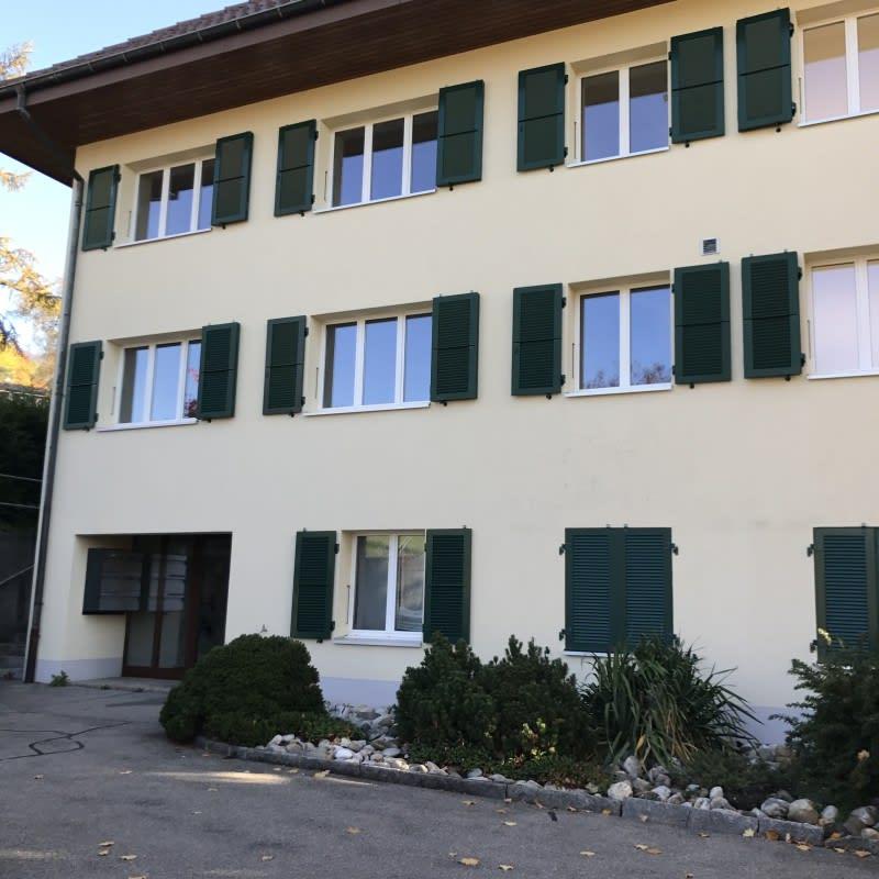 Personalhaus 21