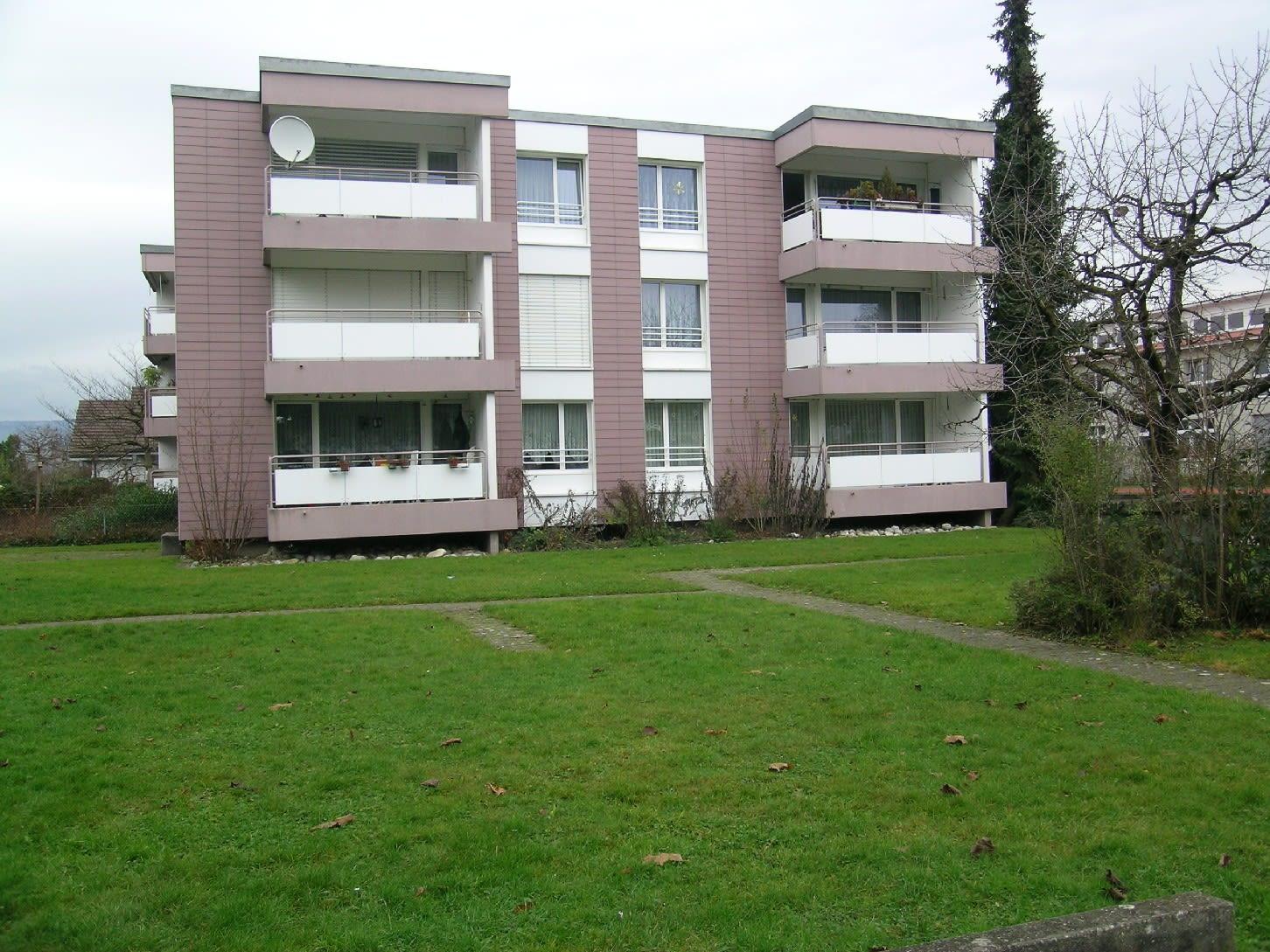 Brunngasse 18, 3360 Herzogenbuchsee
