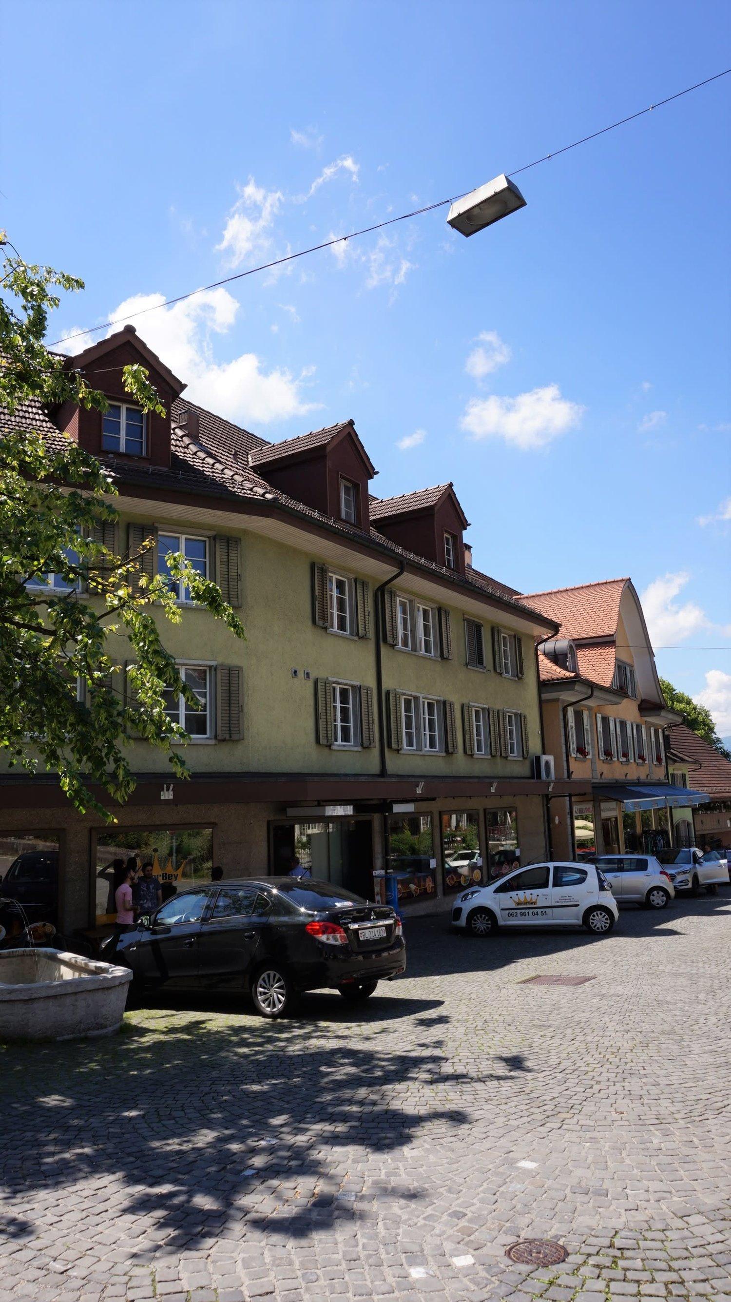 Kirchgasse 10, 3360 Herzogenbuchsee