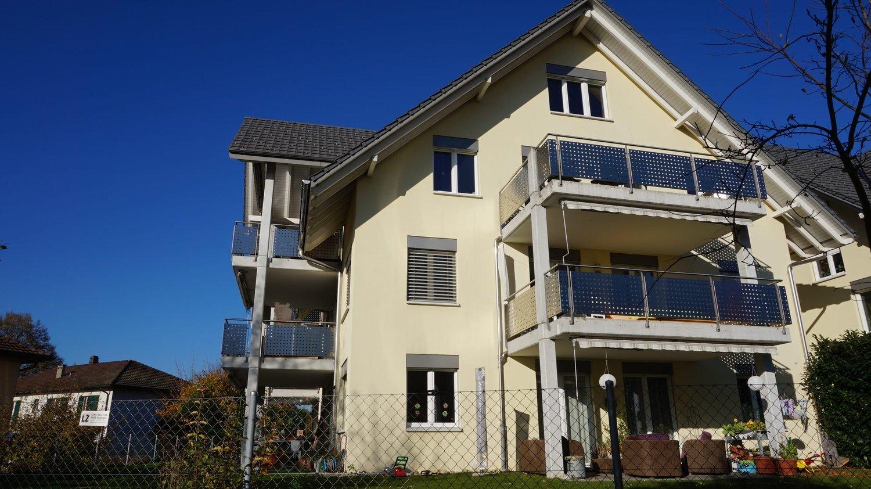 Cuno Amiet-Str. 30, 3360 Herzogenbuchsee