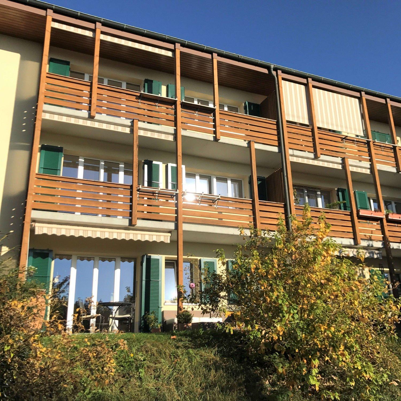 Personalhaus 21, 4537 Wiedlisbach
