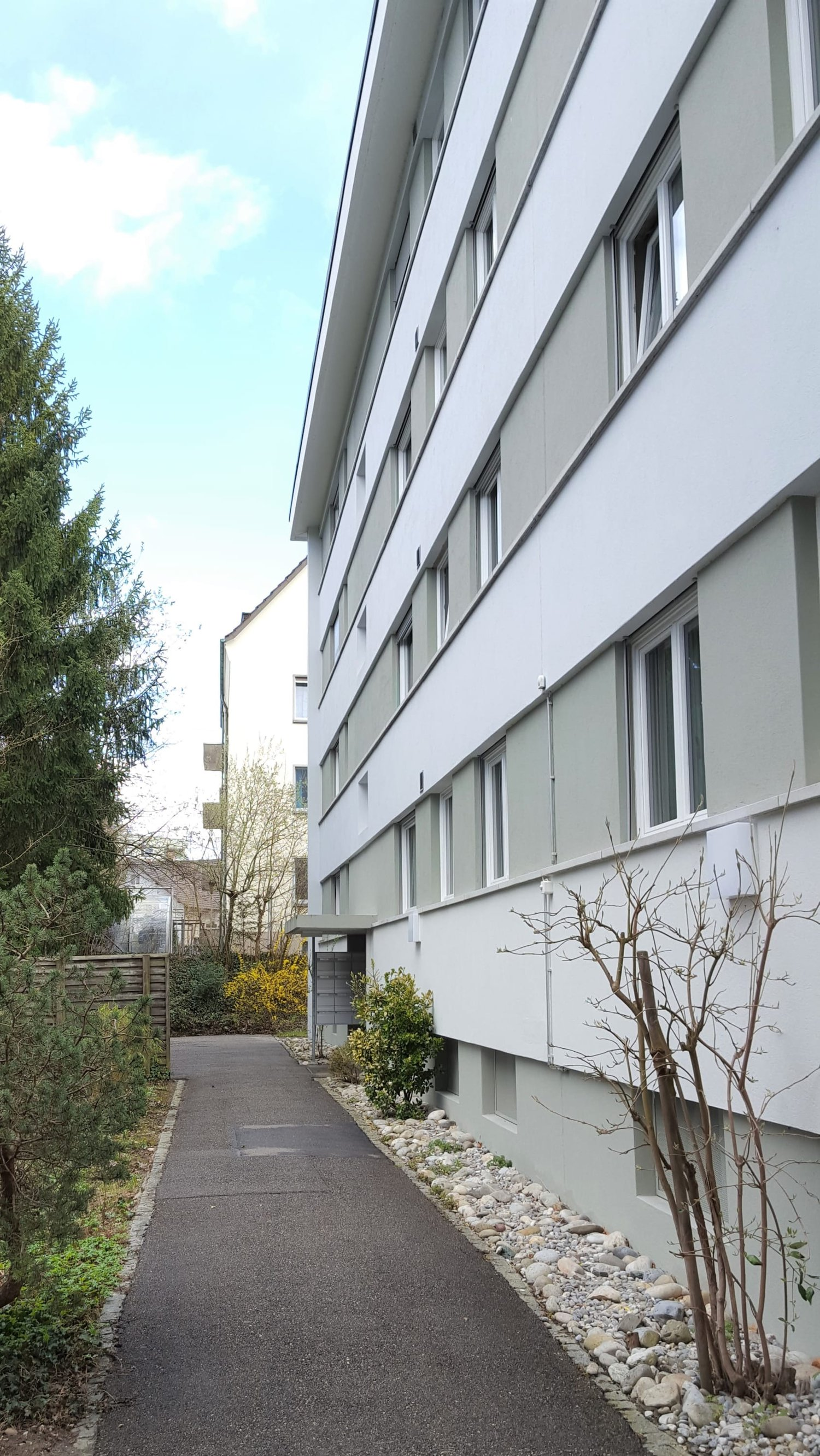Biberiststrasse 27, 4500 Solothurn